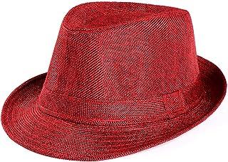 7ae8a5074f39 Amazon.es: Morado - Viseras / Sombreros y gorras: Ropa
