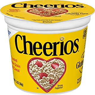 box of cheerios price