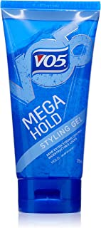 Vo5 Style Wax Mega Hold Gel Tube, 175ml