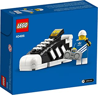 LEGO Mini Adidas Originals Superstar Set 40486