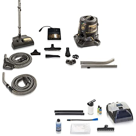 Canister Vacuums Prolux Storm Carpet Shampoo System Designed to ...