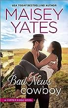 Bad News Cowboy: An Anthology (Copper Ridge Book 3)