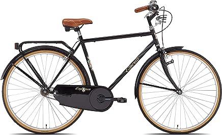 Amazonit Bicicletta Uomo Bici Da Città Biciclette Sport E