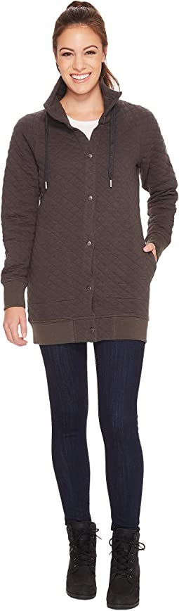 Woolrich - West Creek Long Jacket