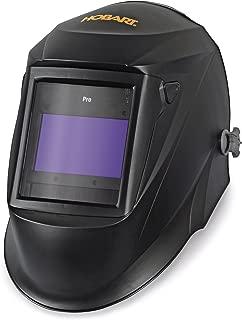 Hobart 770753 Pro Variable Auto-Dark Helmet
