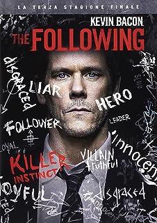 The Following - La Terza Stagione Completa (4 DVD)