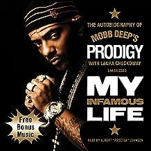 prodigy autobiography my infamous life