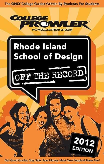 Rhode Island School of Design 2012 (English Edition)