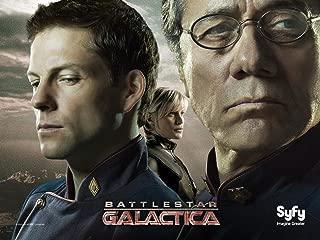 Battlestar Galactica Season 3