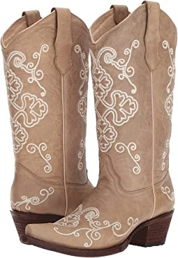 Corral Boots - L5273