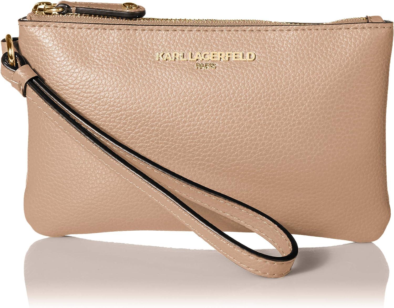 Karl Lagerfeld Baltimore Mall Wristlet Paris Limited price