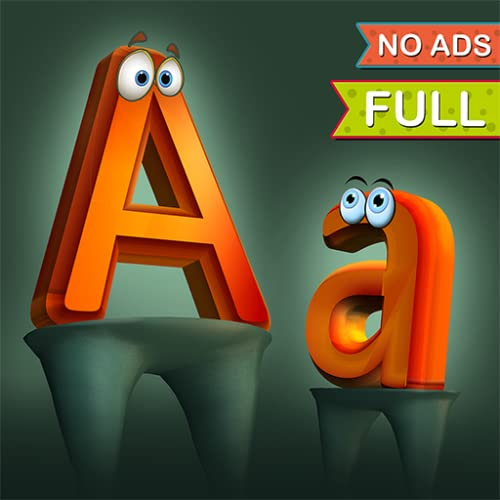 ABC Capital & Small Letters Match