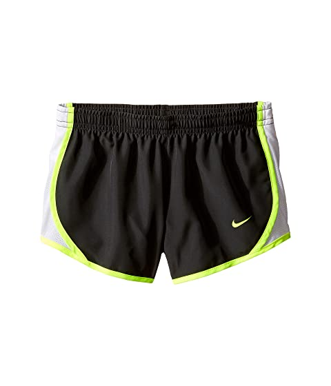 9097756b Nike Kids Dry Tempo Running Short (Little Kids/Big Kids) at Zappos.com