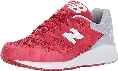 New Balance Men's 530 90s Running Lifestyle Fashion Sneaker