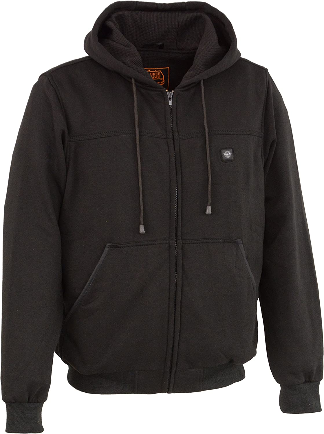 Milwaukee Leather Performance Apparel free Sale Special Price shipping 'Heated' Bat Men's Hoodie