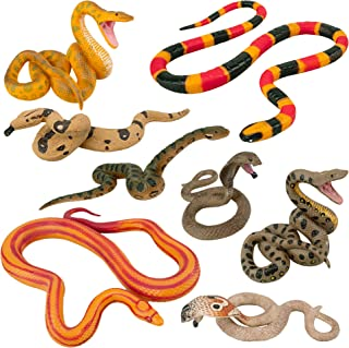 NEW Animals Snake Jungle JUNGLE SNAKES Lego Ninjago Snake Snake Gold