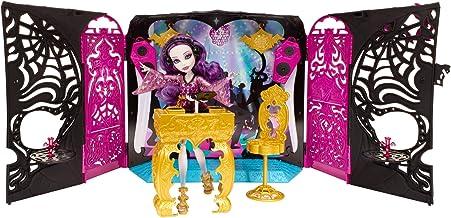 Monster High - Fiesta monstruosa, Pack de muñeca con Altavoz, Conector MP3 y Accesorios (Mattel Y7720)
