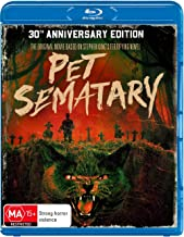Pet Sematary (1989) (30Th Anniversary Edition) (Blu-ray)