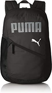Puma PUMA Plus Backpack For Men (Black (Puma Black) 7548301)
