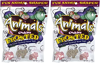 Keebler Animal Crackers - Frosted - 13 oz - 2 pk