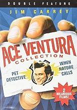 Ace Ventura: Pet Detective / Ace Ventura: When Nature Calls - Set (Bilingual)