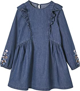 4b492ba3bab50 Amazon.fr   robe boheme - Fille   Vêtements