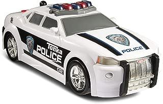 トンカ マイティ 電動 おもちゃ 警察車 FFP