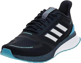 adidas Nova FVSE, Men's Road Running Shoes, Blue (Legend Ink/Dash Grey/Bright