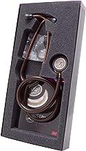 3M Health Care 5809 Littmann Classic III Stethoscope, Chocolate