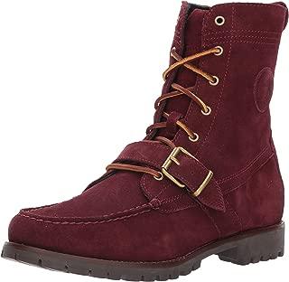 Men's Ranger Fashion Boot, Port, 9.5 D US