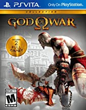 Best god of war collection playstation vita Reviews