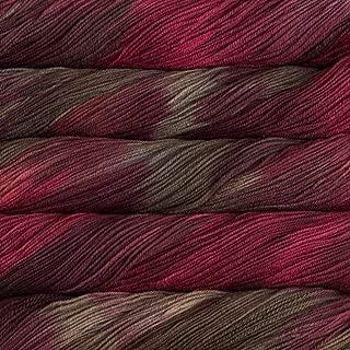 Malabrigo Sock yarn (173 - Stonechat)