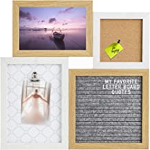 Amazon.es: corcho pared - Marcos de fotos / Decoración del ...