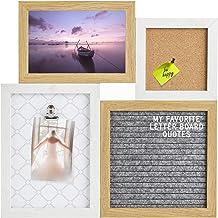 Amazon.es: corcho pared - Marcos de fotos / Decoración del ...
