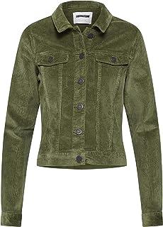 238fe9778d Amazon.it: Verde - Giacche e cappotti / Donna: Abbigliamento