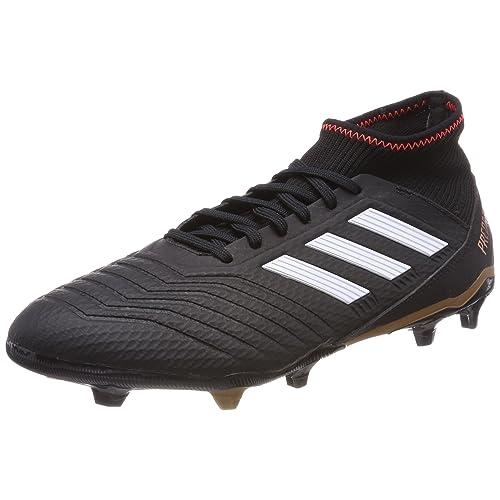 32056b7d856b adidas Men's Predator 18.3 Fg Footbal Shoes