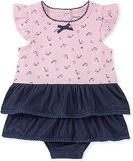Baby Girls Fashion Bodysuit