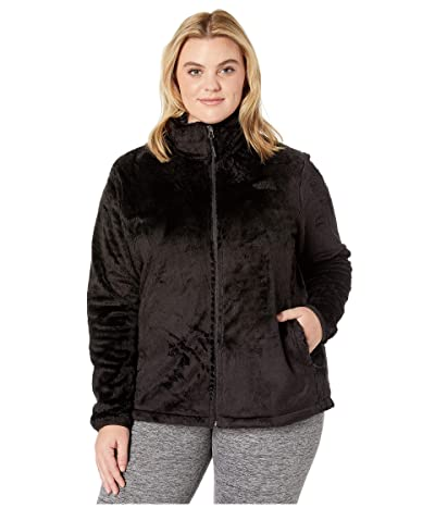 The North Face Osito Jacket (TNF Black) Women