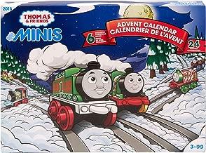 Thomas & Friends Fisher-Price MINIS, Advent Calendar [2018]