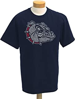 NCAA Gonzaga Bulldogs Biggies Short Sleeved T-Shirt