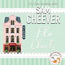 Flo Charts: Silver Hills Cozy Mysteries, Book 1