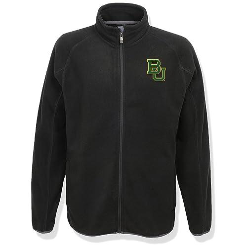 57f4e0e4c6542 Outerstuff NCAA Mens NCAA Men s Scrimmage Full Zip Jacket