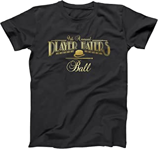 Player Haters Ball Funny Hate Comedy Urban Hiphop Hip Hop Ghetto Classic Show Humor Mens Shirt