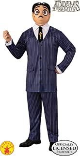 Rubie's Costume Gomez The Addams Family Animated Adult Costume