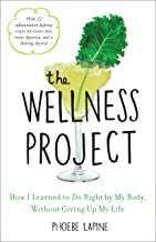 Best the wellness project book Reviews