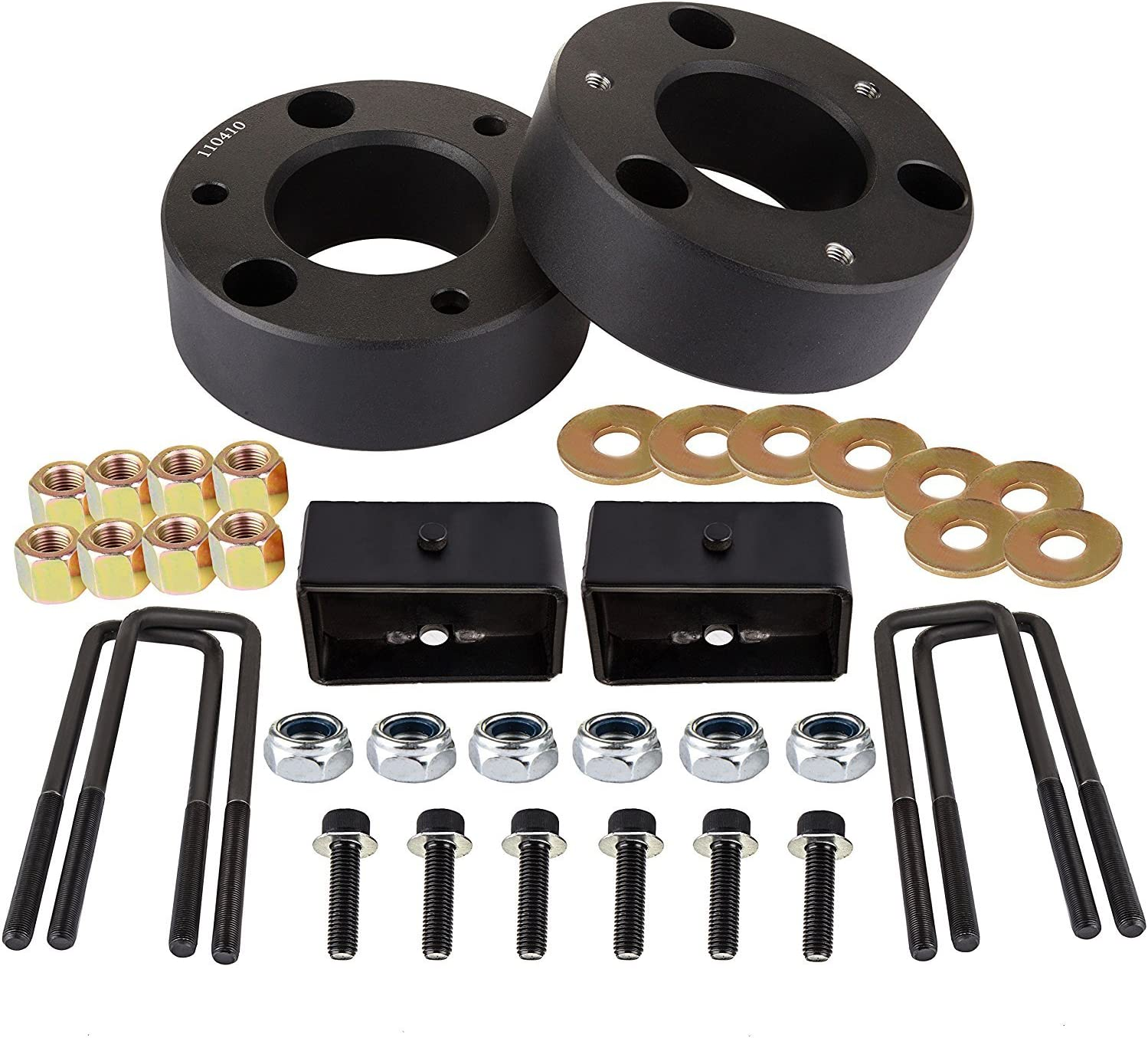 ECCPP Replacement for 3 inch Free shipfree Shipping Cheap Bargain Gift and kit Leveling ki 2