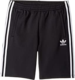 adidas Originals Kids Superstar Shorts (Little Kids/Big Kids)