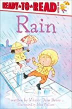 Rain: Ready-to-Read Level 1