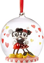 Best mickey and minnie mouse christmas ornaments Reviews