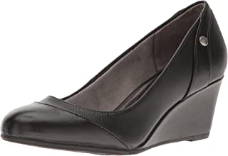 LifeStride Women's Dreams Wedge Pump